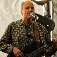 D.B. Lazer (Bass)
